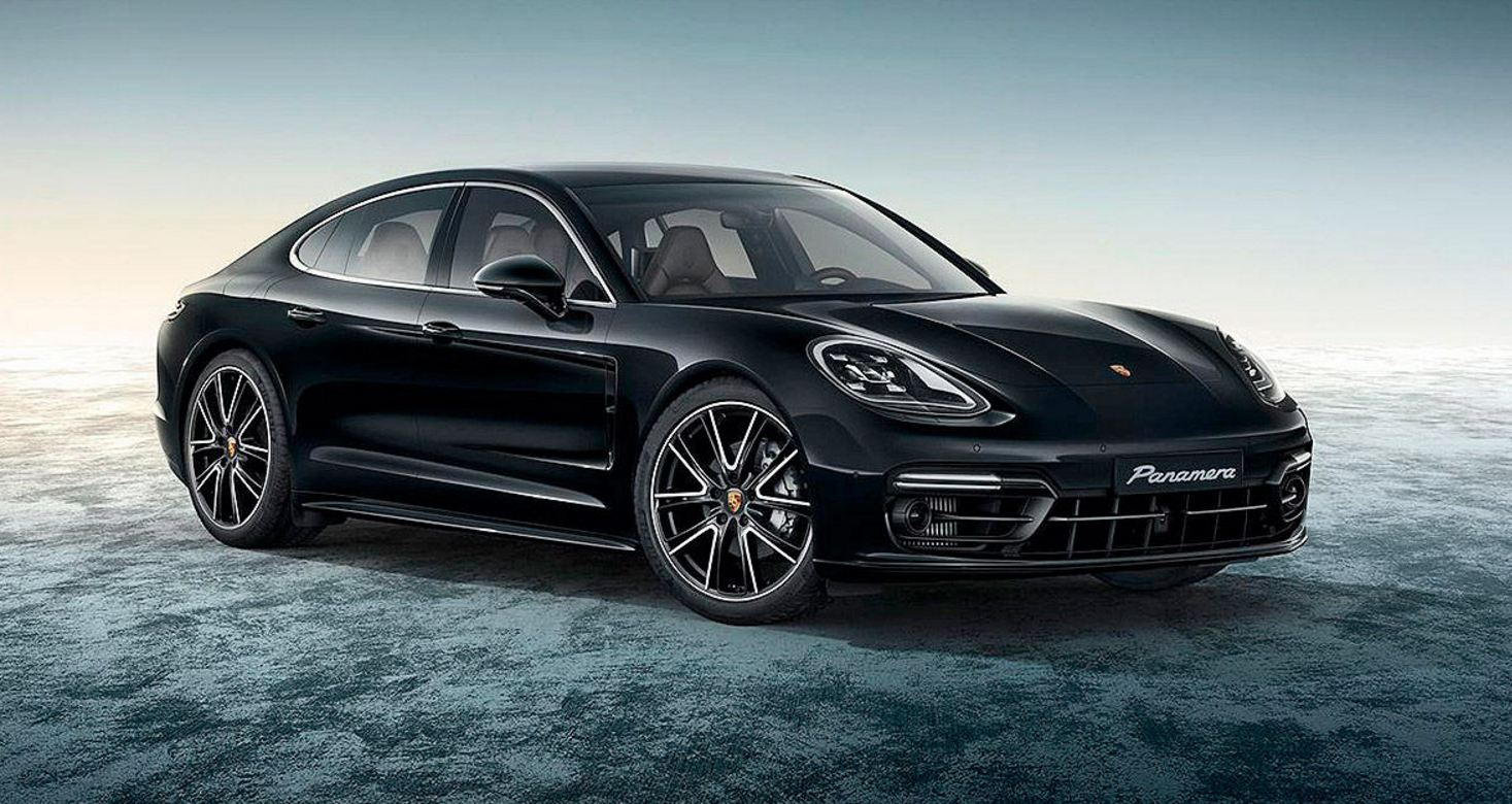 hurricane in east autos ltd porsche panamera 4 news section. Black Bedroom Furniture Sets. Home Design Ideas