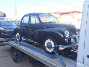 East Autos Morris Minor 1000