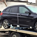 BMW X1 and X3 East Autos LTD
