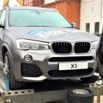 BMW X3 East Autos LTD