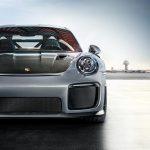 World Record Porsche 911 GT2 RS