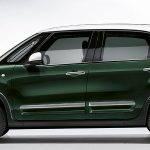 East Autos LTD - Fiat 500L Cross