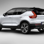 New Volvo XC40 East Autos LTD