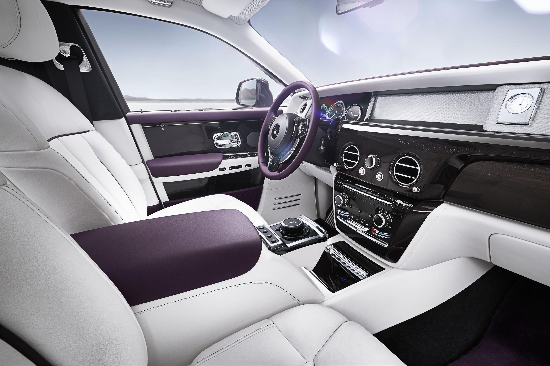 New Release From Rolls Royce It s The New Rolls Royce Phantom