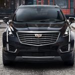 East Autos Ltd Cadillac XT5