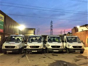 East Autos Ltd Recovery Service