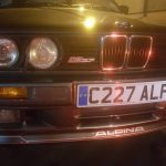 BMW Alpina C2 2.7 East Autos