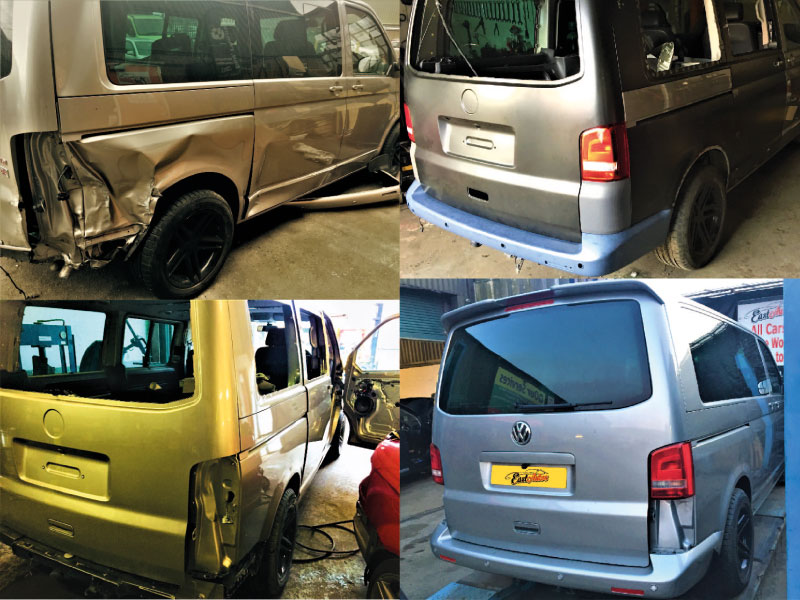 Prestige Car Repairs Grays