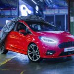 2018 Ford Fiesta - East Autos Ltd