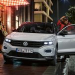 Volkswagen T-Roc East Autos News