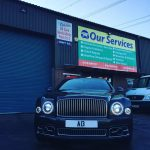 Bentley Mulsanne - East Autos LTD