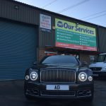 Bentley Mulsanne - East Autos LTD