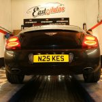 Bentley at East Autos LTD