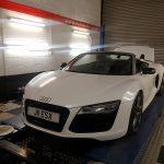 Nice Cars at East Autos LTD Audi RS8 at East Autos LTD