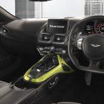 The New Aston Martin Vantage