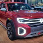 Volkswagen Atlas Tanoak - East Autos LTD News